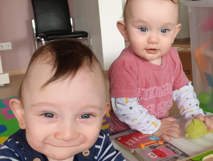Julia und Felix vorzeitiger Blasensprung