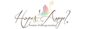 Logo Hopes Angel Foundation